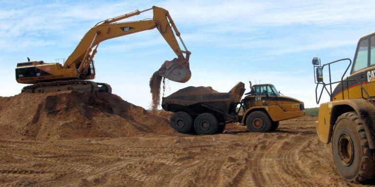 Mine & Quarry Services